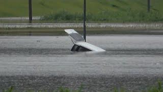일본 장마 폭우 사망 72명…105개 하천 범람 / 연합뉴스TV (YonhapnewsTV)