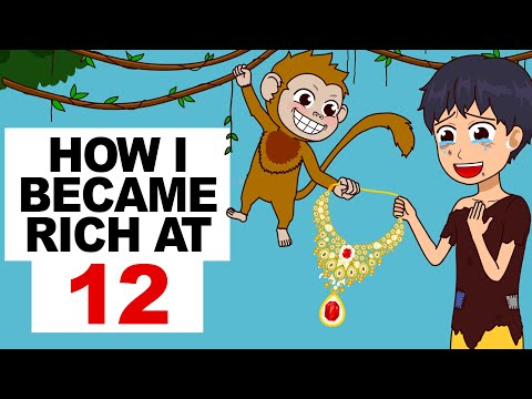 How I Became Rich At 12