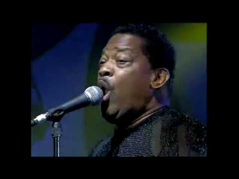 Edwin Starr   TIME   Live