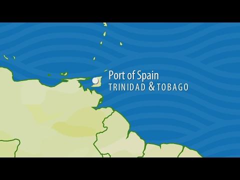 Port of Spain, Trinidad & Tobago - Port Report
