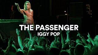 "Iggy Pop - ""The Passenger"" | Live at Sydney Opera House"