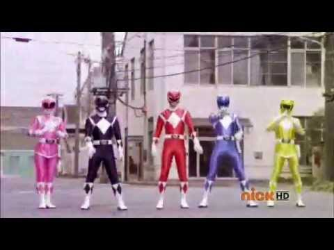 Go Go Super Megaforce V2