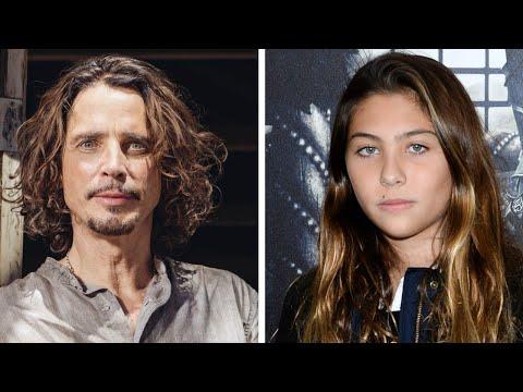 Chris Cornell's Daughter Releases Heart-Wrentching Duet