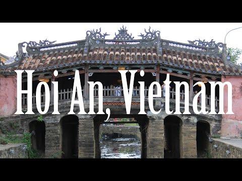 Hoi An, Vietnam   Hội An, Việt Nam