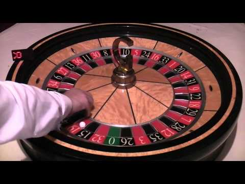 Video Roulette table tattoo designs