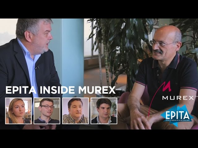 EPITA Inside Murex