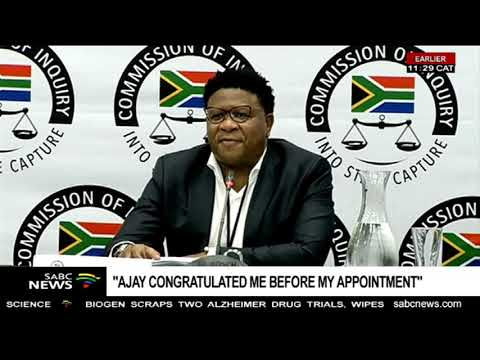 """Fikile Mbalula   """"Ministers are appointed by president, people don't expect interference"""""""