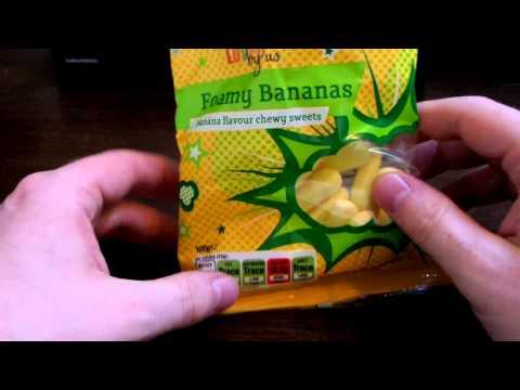 Co-Op Foamy Bananas Review