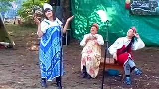 блюдо турслет 2017   22 сад Бобруйск