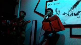 Cafe Serenade Bắc Giang Guitar Hà Nội và tôi Phú Quang cực phiêu