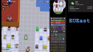 IGN: Qwaserouat Star: 47 Server: EUE donate me: http://www.donation...