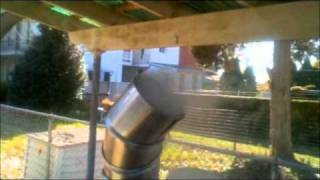 Diy Smoke Generator For Hot And Cold Cabinet Smoker