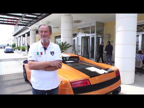 Ferruccio Lamborghini Anniversary Parte 2 Intervista a Valentino Balboni