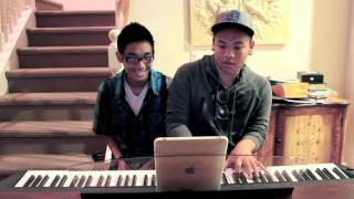 That Should Be Me [Cover] Justin Bieber​​​ | AJ Rafael​​​