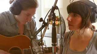 Patsy Cline- Never No More (Cover by Lauren O'Connell and Lia Rose)