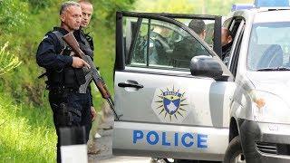 Спецоперация в Косово   ВЕЧЕР