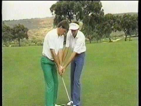 Nick Faldo's Golf Course 1988