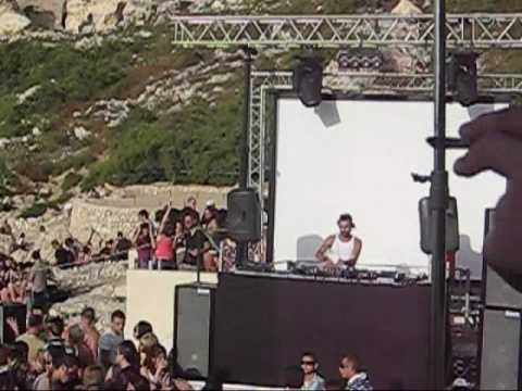 Lovesexy beach party paradise bay malta