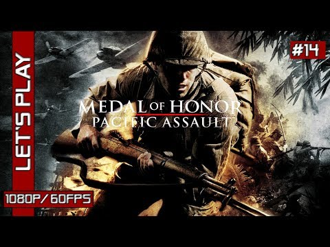 medal-of-honor:-pacific-assault-[pc]---ch.14-:-tarawa---let's-play-fr---1080p/60fps-(14/16)