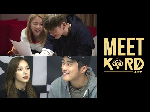 INTERVIEW | Meet K.A.R.D, The Co-Ed Group You Can't Help But Stan