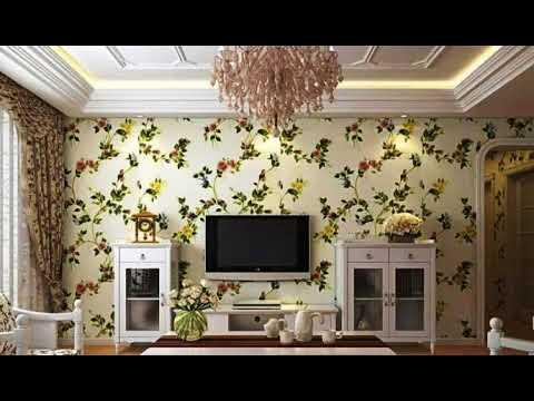 Inilah 15 Cara Memasang Wallpaper Dinding Rumah Sendiri