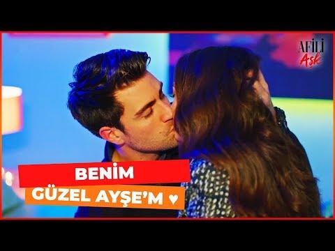 Kerem'den Ayşe'ye SÜRPRİZ - Afili Aşk 22. Bölüm