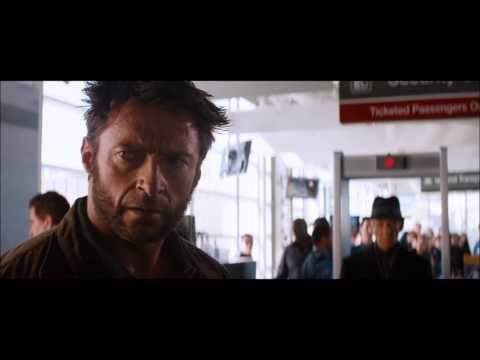 Wolverine Interrogates Noburo   The Wolverine (2013) Movie Clip