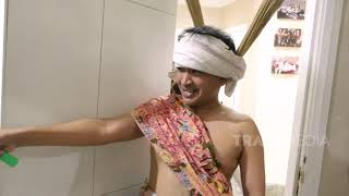 Kostum Apa Tuh Yang Di Pake Sama Ayah Ruben Yaa?   DIARY THE ONSU (12/3/20) P1