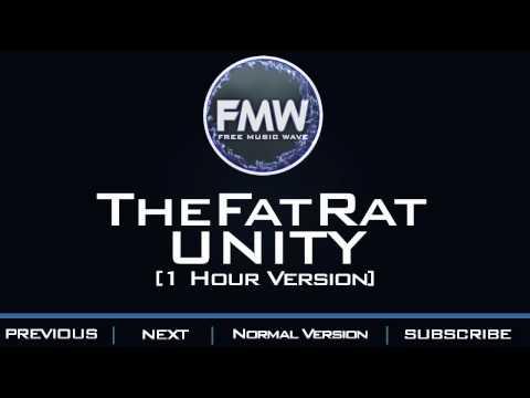 TheFatRat - Unity [1 Hour Version]