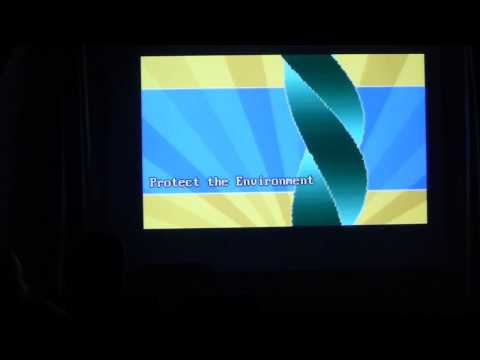 E ! - Bluebox Cinematique Gmbh. (LIVE)