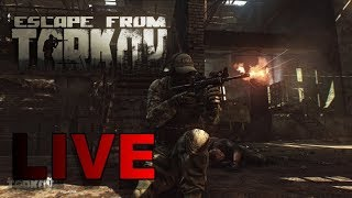 [#04] Escape from Tarkov