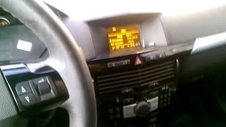 Ta'mirlash SIM modul uchun Opel Astra H