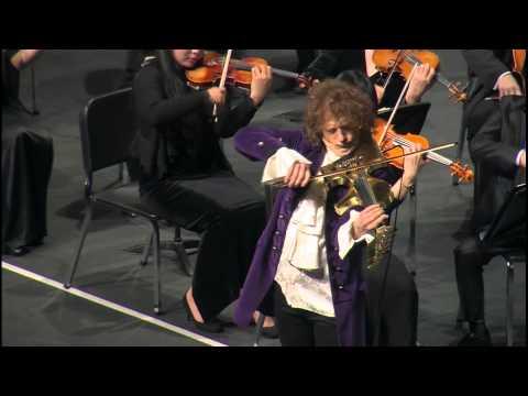 Alexander Markov - Six String Violin
