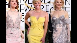 видео С чем и как носить модное платье с вырезом?