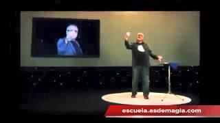 Vídeo: Allegro de Mago Migue