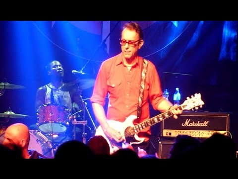 DEAD KENNEDYS - Live in Zagreb (full concert)