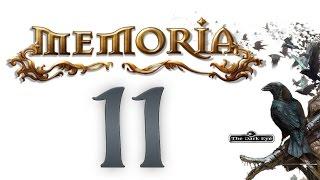 The Dark Eye: Memoria - Прохождение игры на русском [#11]