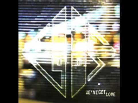 The C90s - We've Got Love