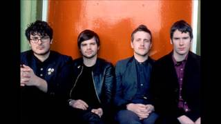 Watch Futureheads Thursday video