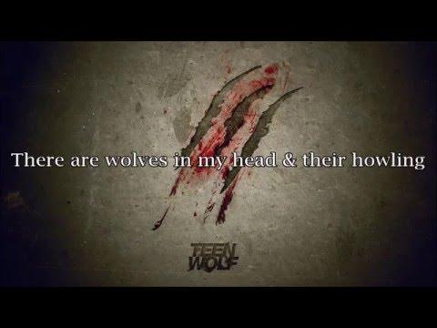 Jill Andrews - Lost It All Lyrics ( Teen Wolf )