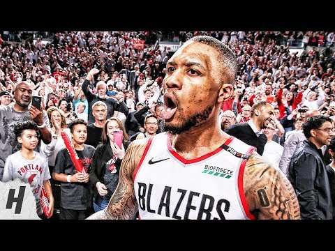 Top 10 Plays of the NBA Playoffs