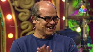 Comedy Super Nite - 2 with Thalaivasal Vijay │തലൈവാസൽ വിജയ്  │CSN# 134