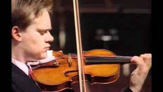 Mozart: Violin Concerto no.3 in G K216 2nd mvt and 3rd mvt.mp4