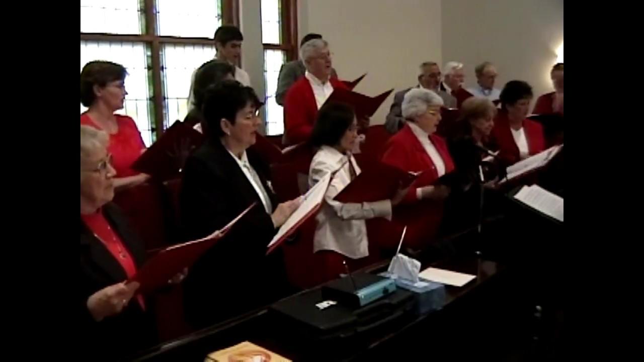 St. Ann's -  St. Joseph's Confirmation  4-24-05