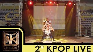"""2PM """"미친거 아니야?(GO CRAZY!)"""" ~ Dance Cover Live in ManGames 141228 [U-Nik]"""