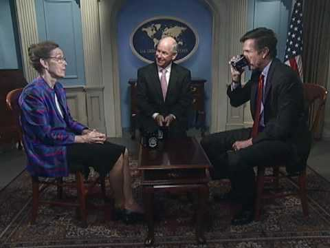 Conversations With America: U.S.-India Relations