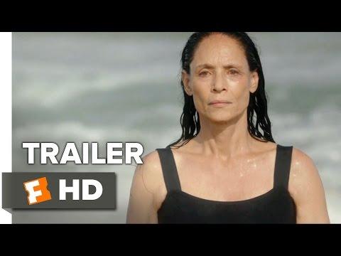 Aquarius   1 2016  Sonia Braga Movie