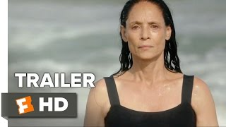 Aquarius Official Trailer 1 (2016) - Sonia Braga Movie