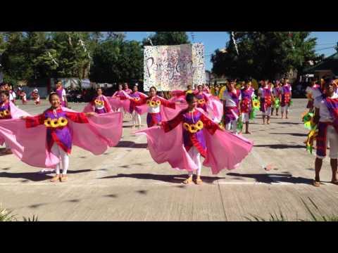 Panagbenga Festival-themed Field Demo