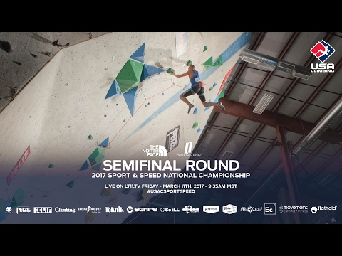 Semifinal Round • 2017 Sport Open National Championships • 3/11/17 9:35 AM MST